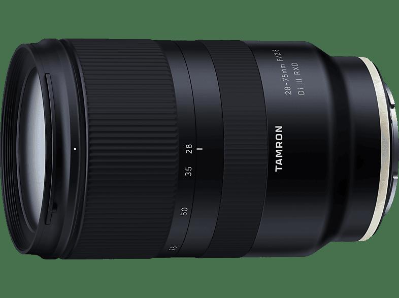 TAMRON DI III RXD  für Sony E-Mount , 28 mm - 75 mm , F/2.8