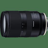 TAMRON DI III RXD 28 mm-75 mm F/2.8 Di III (Objektiv für Sony E-Mount, Schwarz)