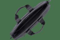 RIVACASE 7730 Notebooktasche, Sleeve, 15.6 Zoll, Schwarz