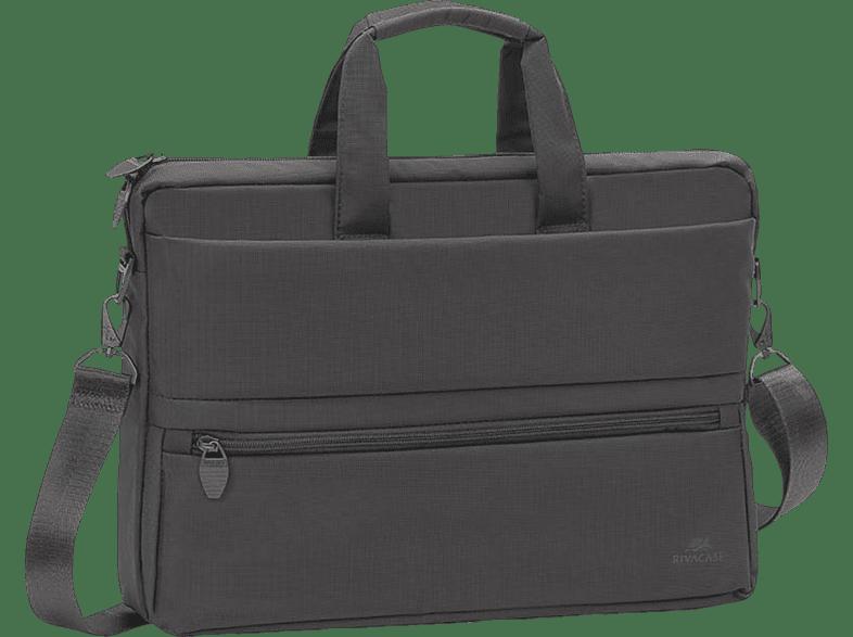 RIVACASE 8630 Notebooktasche, Aktentasche, 15.6 Zoll, Beige