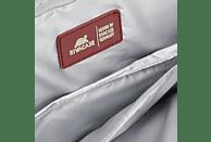 RIVACASE 8630  Notebooktasche, Aktentasche, 15.6 Zoll, Rot