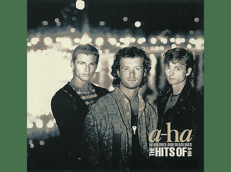 A-Ha - Headlines And Deadlines-The Hits of A-Ha [Vinyl]