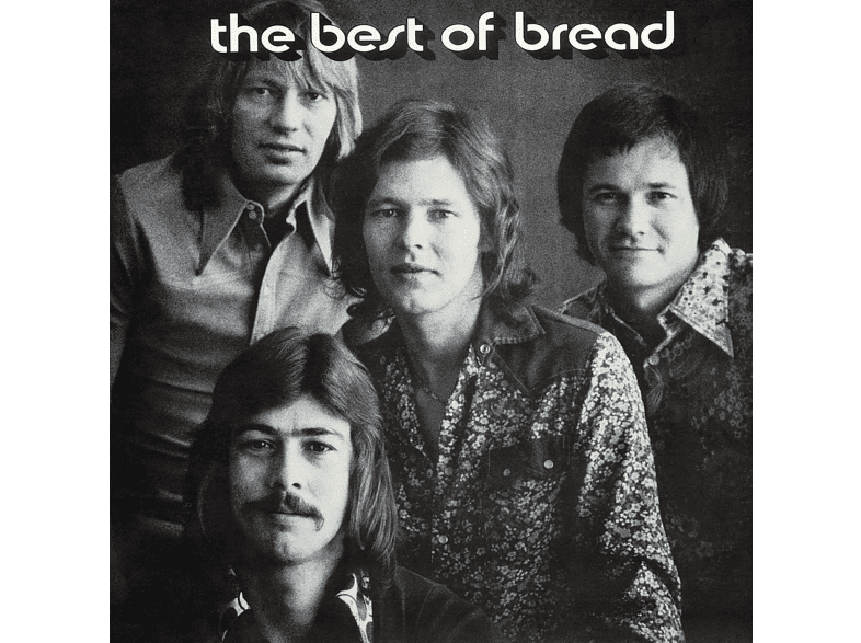 Bread - The Best Of Bread [Vinyl]