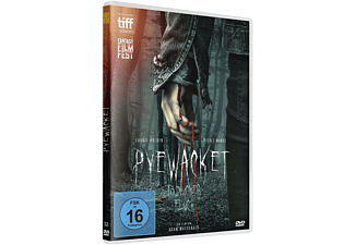 Pyewacket - Tödlicher Fluch DVD