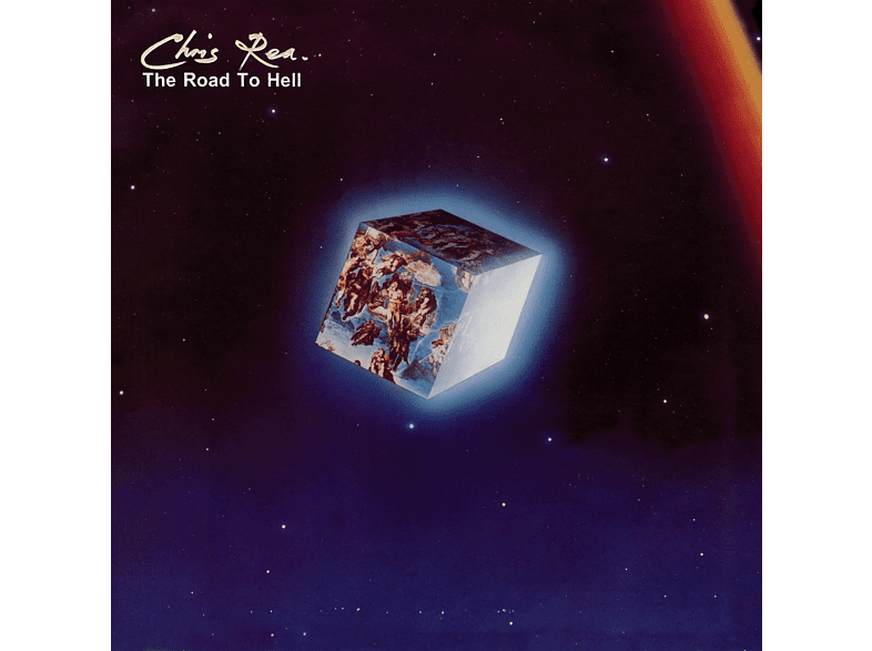 Chris Rea - The Road to Hell [Vinyl]