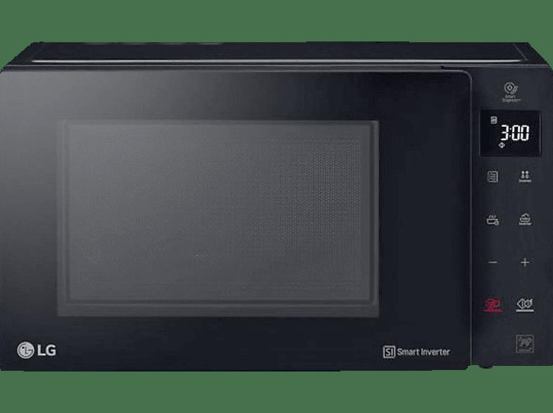 LG MS2336GIB Mikrowelle (1000 Watt)