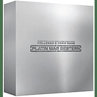 Kollegah, Farid Bang - Platin war gestern Box [CD + Merchandising]