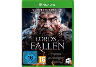 Lords of the Fallen Complete Edition - [Xbox One]