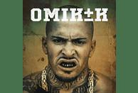 Omik K. - CONO [CD]