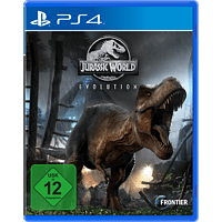 Jurassic World Evolution [PlayStation 4]
