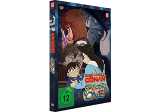 Detektiv Conan - Episode ONE - Der geschrumpfte Meisterdetektiv DVD