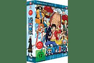 ONE PIECE - BOX 19 [DVD]