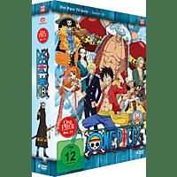 ONE PIECE - BOX 19 DVD