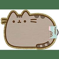 EMPIRE Pusheen Katzen Türmatte Türmatte, Mehrfarbig