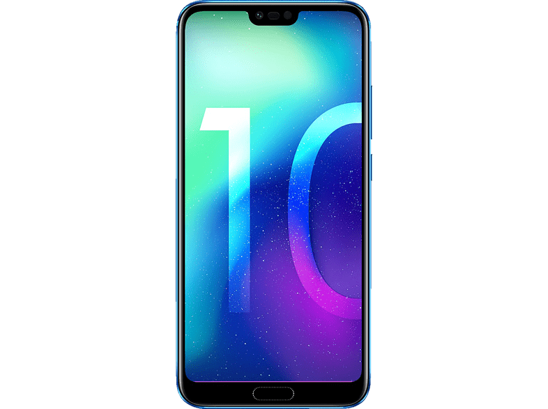 HONOR 10 64 GB Phantom Blue Dual SIM