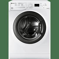 BAUKNECHT AM 8F4  Waschmaschine (8 kg, 1400 U/Min., A+++)
