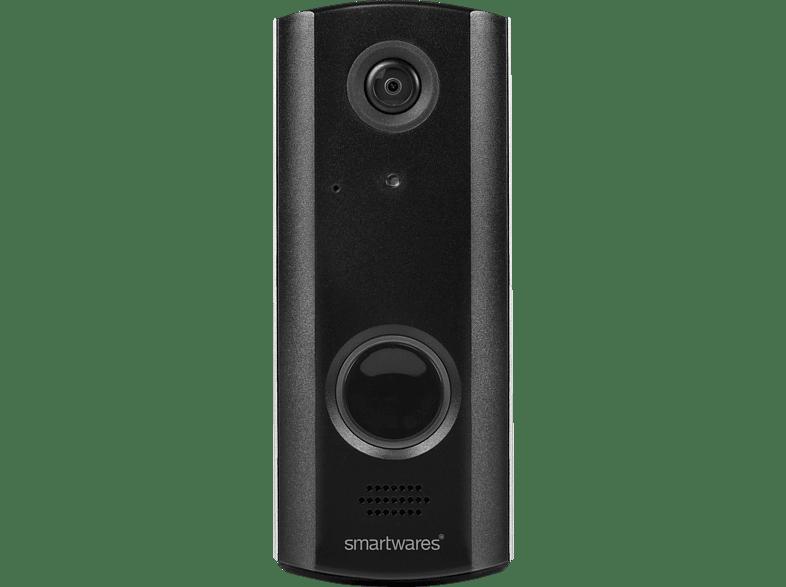 SMARTWARES DIC-23216 Videotürklingel