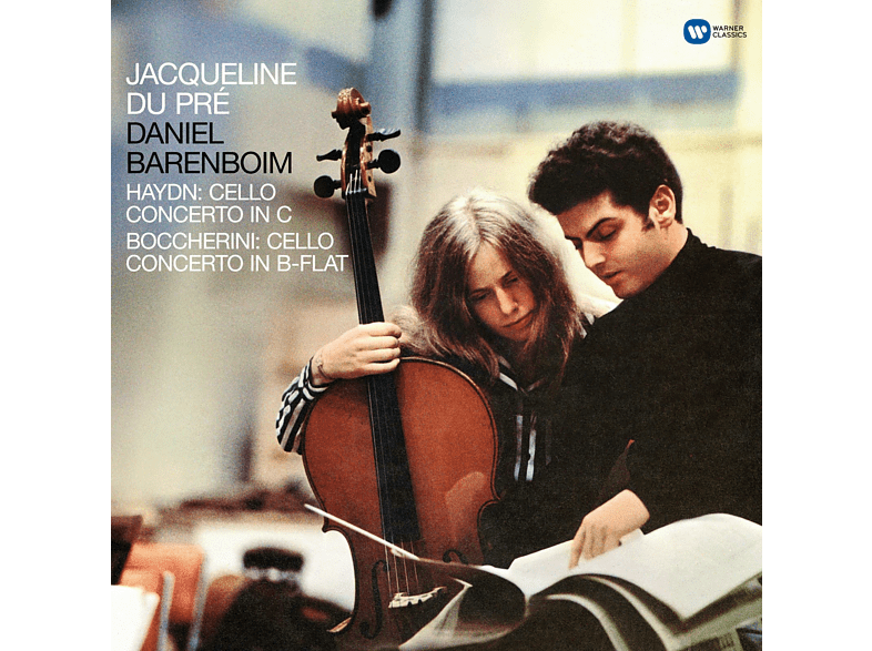 English Chamber Orchestra, Du Pre Jacqueline - Cellokonzerte [Vinyl]