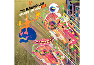 The Flaming Lips - Greatest Hits Vol. 1 (CD)