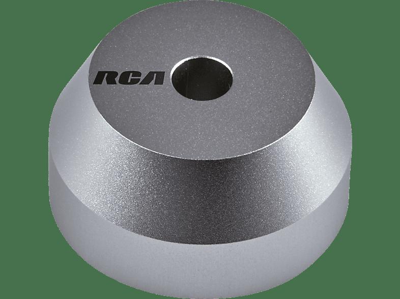 RCA D1C84044 1 Adapter, Silber