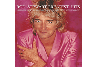 Rod Stewart - Greatest Hits Vol. 1 (Vinyl LP (nagylemez))