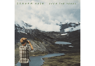 Graham Nash - Over The Years... (CD)