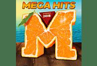 VARIOUS - MegaHits Sommer 2018 [CD]