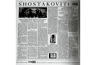 Mstislav Rostropovich, The Philadelphia Orchestra - Cellokonzert 1 Op.107 / Sinfonie 1 Op.10 [Vinyl]