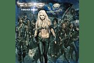 DORO - Forever United (Exklusive Blue Vinyl Edition) [Vinyl]