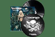 Doro - Forever United (Exklusive Black Vinyl Edition) [Vinyl]