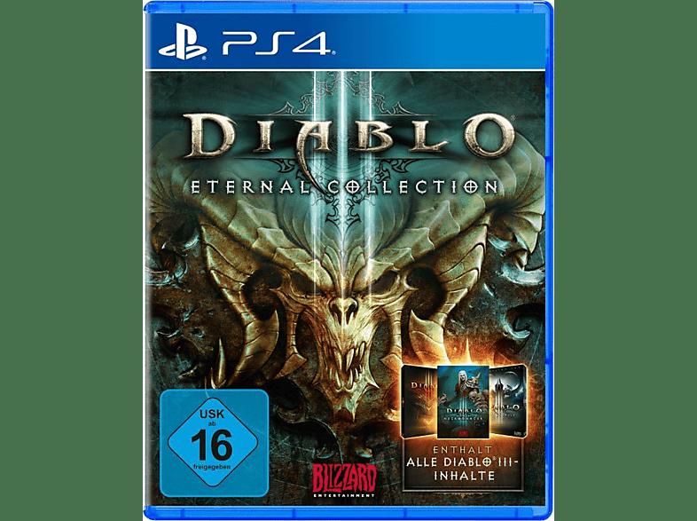 Diablo III: Eternal Collection [PlayStation 4]