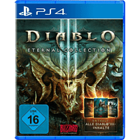 Diablo III: Eternal Collection [PlayStation 4]