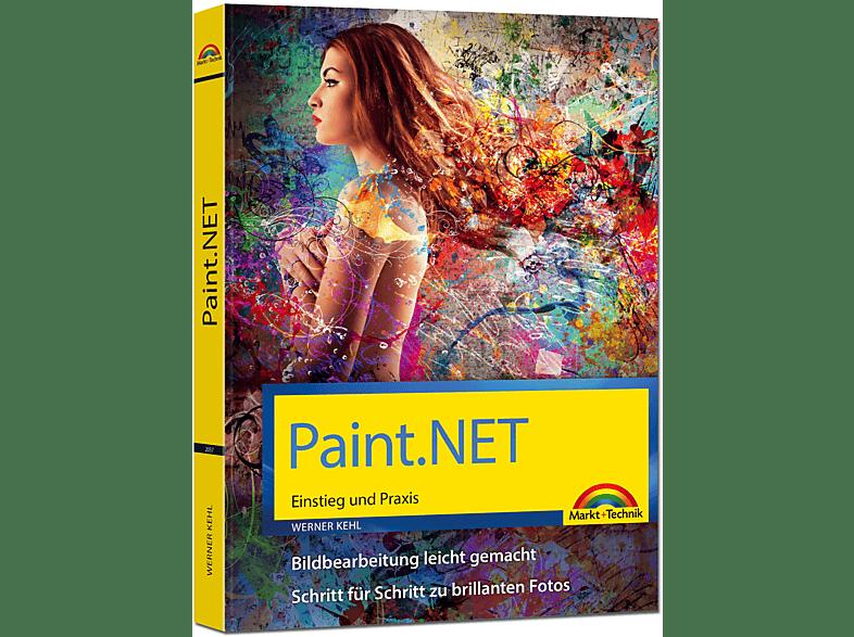 Paint.NET – Einstieg und Praxis