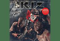 K.I.Z. - Sexismus gegen Rechts (Limited Rote 2LP + MP3 Code) [Vinyl]