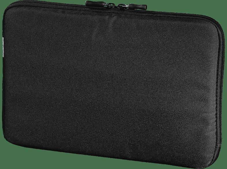 HAMA Tab Tablethülle, Sleeve, 10.1 Zoll, Schwarz