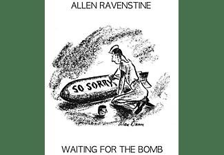 Allen Ravenstine - Waiting For The Bomb  - (Vinyl)