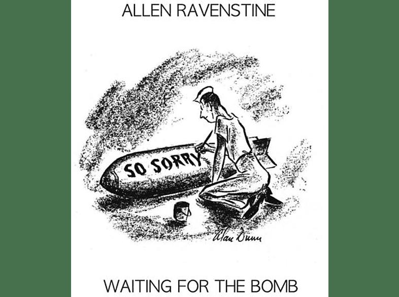Allen Ravenstine - Waiting For The Bomb [CD]