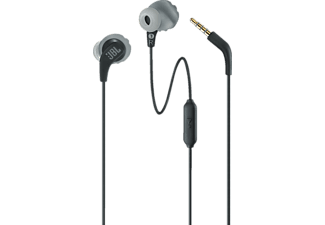 JBL Endurance RUN - Écouteur (In-ear, Noir)