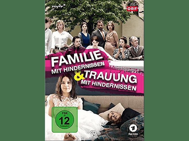 Familie mit Hindernissen, Trauung mit Hindernissen [DVD]