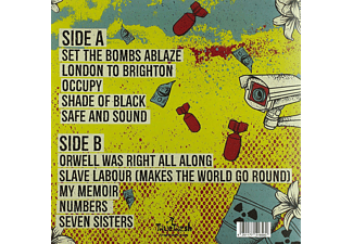 Dollar For Deadbeats - Safe And Sound  - (Vinyl)