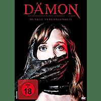 DÄMON-DUNKLE VERGANGENHEIT [DVD]