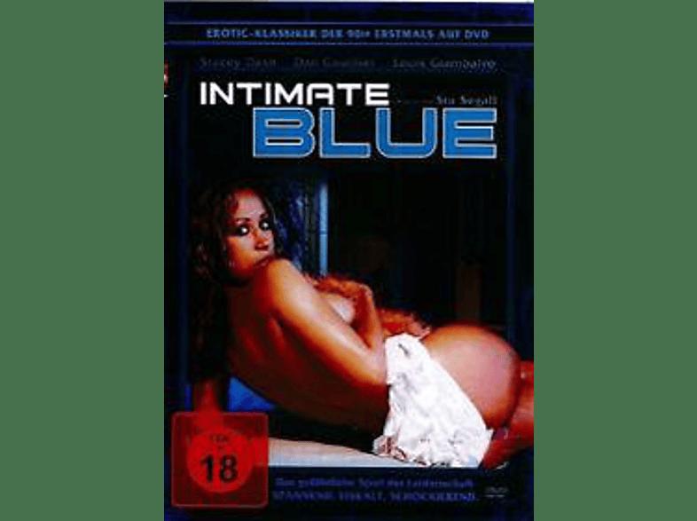 INTIMATE BLUE-DAS GEFÄHRLICHE SPIEL DER LEIDENSCHA [DVD]