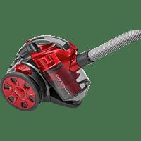 CLATRONIC BS 1308 P , Bodenstaubsauger, 700 Watt, Rot