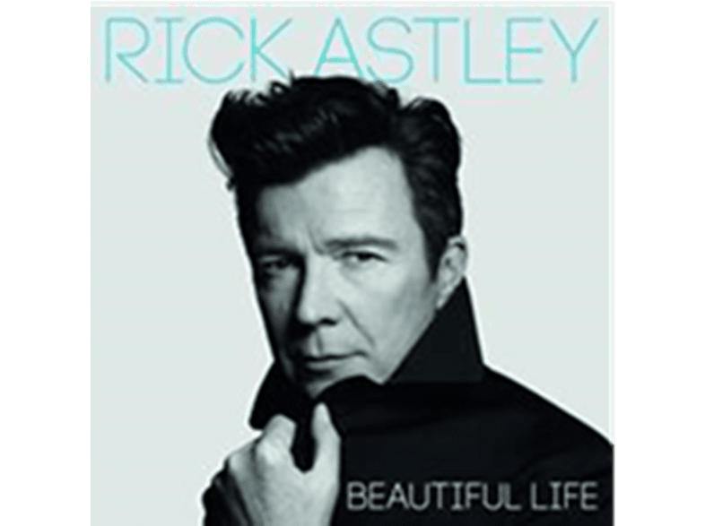Rick Astley - Beautiful Life Limited Deluxe Edition [CD]