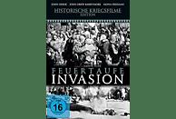 FEUERTAUFE INVASION [DVD]