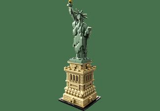 LEGO 21042 Freiheitsstatue Bausatz, Mehrfarbig