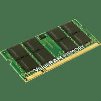 KINGSTON KVR24S17S8/8 Notebook Speicher 8 GB DDR4