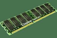 KINGSTON KVR24N17D8/16 Arbeitsspeicher 16 GB DDR4