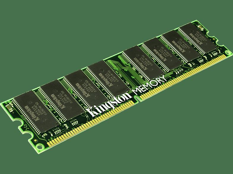 KINGSTON KVR24N17S6/4 Desktop Arbeitsspeicher 4 GB DDR4
