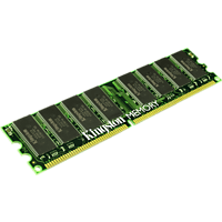KINGSTON KVR13N9S8/4 Arbeitsspeicher 4 GB DDR3